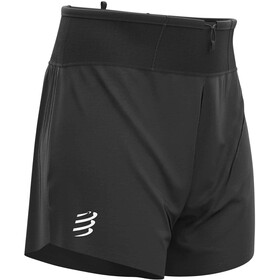 Compressport Trail Racing Shorts Herrer, black